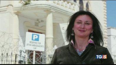 """""""E' un delitto di Stato"""". Malta, trema governo"""