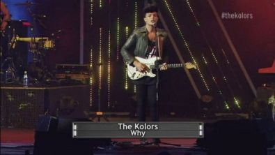 Why - Live in Expo - The Kolors