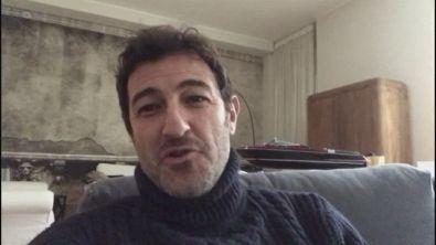 """""""Gianluca, sei un guerriero"""""""