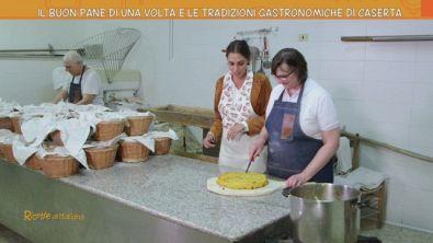 Le tradizioni gastronomiche di Caserta