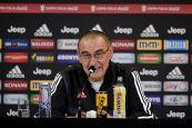 Maurizio Sarri: il profeta del calcio spettacolo