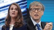 Bill Gates, noti gli accordi di divorzio con la moglie Melinda