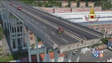 Genova, braccio di ferro sul decreto