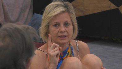 """Antonella Elia: """"Sai perchè ce l'ho a morte con Fernanda Lessa?"""""""