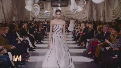 Dior: la collezione Haute Couture per l'estate 2018