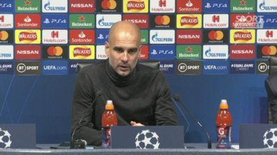 """Guardiola: """"L'Atalanta può vincere le prossime tre"""""""
