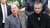 Miliardari, Bezos sorpassato: chi è l'uomo più ricco del mondo