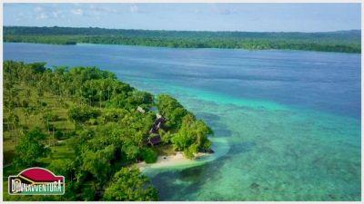 """""""Il paradiso del Pacifico meridionale: le isole Vanuatu"""""""