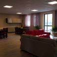 Residenza Romano sala tv