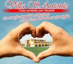 Casa protetta per disabili e casa di cura villa Sant' Antonio