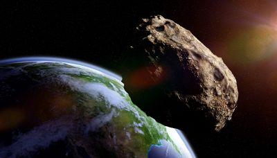 Enorme asteroide in avvicinamento sulla Terra: cosa sapere