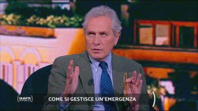 Intervista a Francesco Rutelli