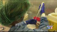 Curva ancora in salita vaccino per volontari