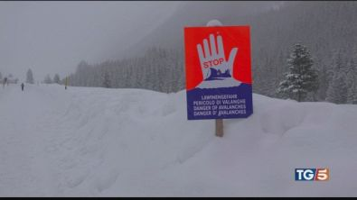 Una strage in montagna, regole vanno rispettate