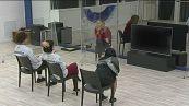 La maestra Lorella Cuccarini incontra i suoi ballerini - 1 dicembre