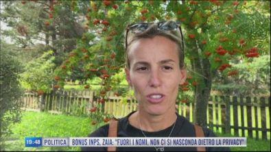 Tania Cagnotto ci racconta la sua decisione di rinunciare alle olimpiadi per fare la mamma