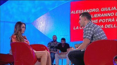 La scelta di Alessandro