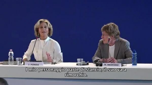 Fonda e Redford: 'Our souls in the night' per tornare assieme