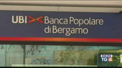 Oggi il Cda Ubi-banca sull'Opa di Intesa