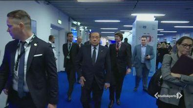 "Berlusconi: ""Questa chiusura pesa su tutti, famiglie e imprese"""