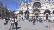 Mare e città d'arte ritornano i turisti