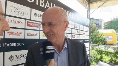 """Eriksson: """"Così si batte la Juve"""""""