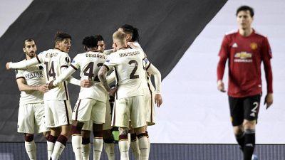 Credici Roma, ecco chi ha rimontato 4 gol in passato
