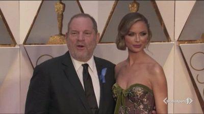 Weinstein, 17 milioni alle vittime