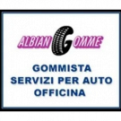 Albiangomme