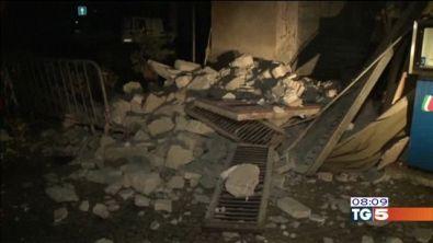 Il terremoto fa tremare il centro Italia