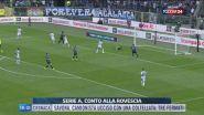 Serie A: gli orari e gli stadi della ripartenza