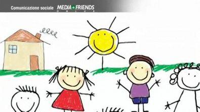 Mediafriends - I bambini al centro della ricostruzione