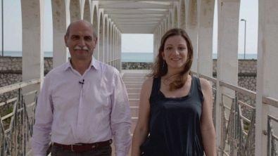 Luisa e Stefano