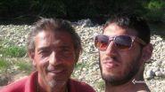 Padre e figlio in overdose