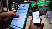 Green pass, le regole su controlli e sanzioni