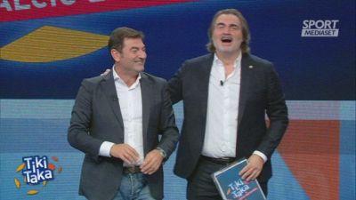 "Cesari: ""Manca un rigore alla Juve"""