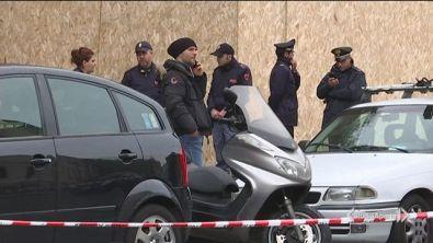 Terzo omicidio a Roma in pochi giorni