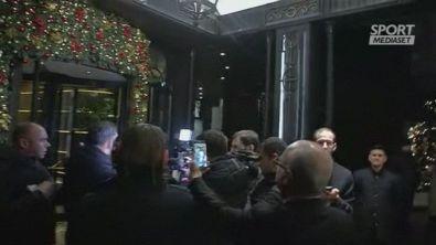 """Napoli, De Laurentiis: """"Insigne deve ritrovarsi"""""""