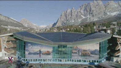 A Cortina...