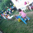 Asilo bambini 1-3 anni - Il Trenino