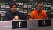 "Manchester United-Roma, Fonseca: ""Momento importantissimo per noi"""