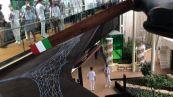 Al via a Dubai l'Expo 2020, occhi puntati sul padiglione Italia