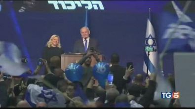 Vittoria di Netanyahu Usa, oggi Supertuesday