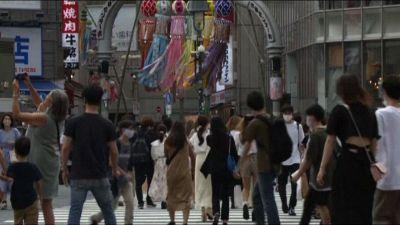 Covid, a Tokyo record di casi e proteste: si pensa solo ai Giochi
