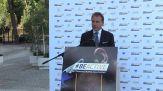"""Sport Village al Foro Italico, Cozzoli: """"#BeActive per ripartire dopo pandemia"""""""