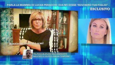 Parla la mamma di Lucas Peracchi