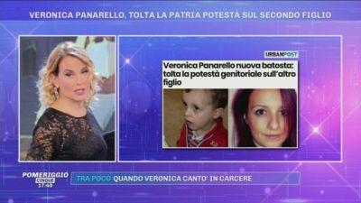 Veronica Panarello perde ogni diritto sul fratellino di Lorys