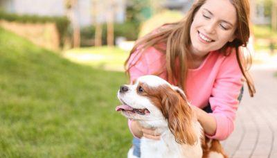 A Tursi annullata l'ordinanza che vietava i cani nelle piazze