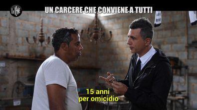 CIZCO: Carcere alternativo: detenuti con chiavi delle celle e vero recupero