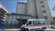 Ospedali messi a dura prova
